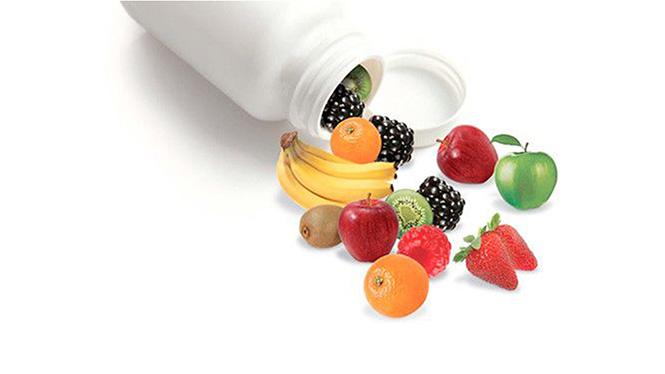 Nutrición y Suplementación Ortomolecular