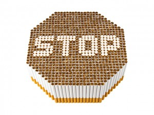 Stop Tabaco